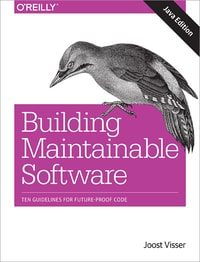 INTEGU - Building-Maintainable-Code