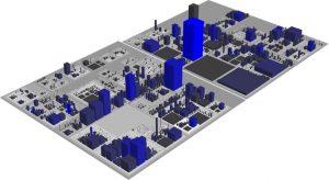 INTEGU-Codebase-Hotspot-Analysis-Code-City-Your-Code-as-a-Crime-Scene