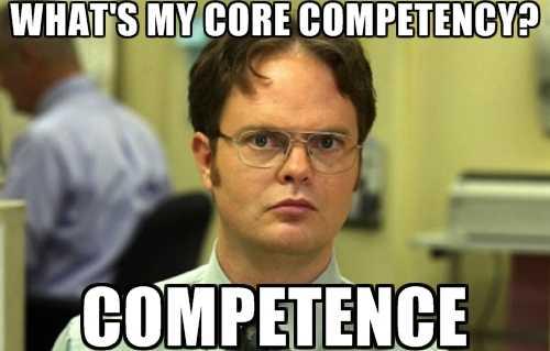 INTEGU - Competence