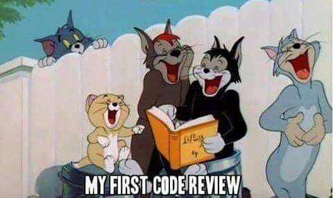 INTEGU - First Code Review