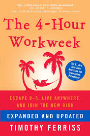 INTEGU - The-4-Hour-Work-Week