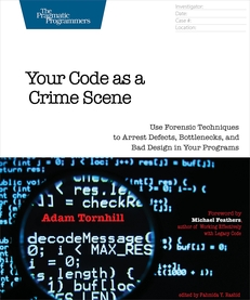 INTEGU - Your Code as a Crime Scene