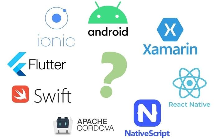 INTEGU - Smartphone App Development