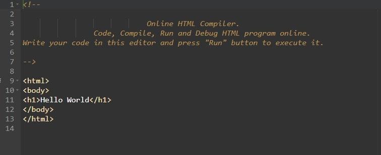 INTEGU - HTML Assignment