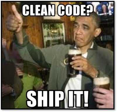 INTEGU - Clean Code Ship It