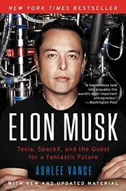 INTEGU - Elon Musk