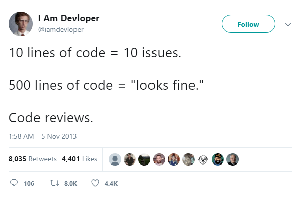 INTEGU - Lines of Code - Code review