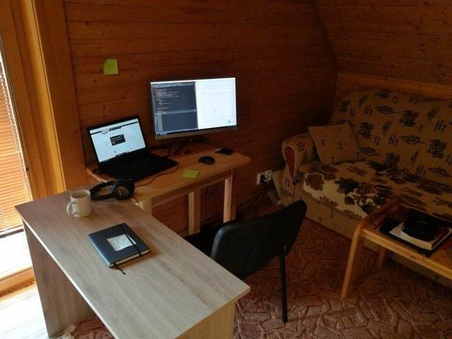 INTEGU - Slovakia Remote Work