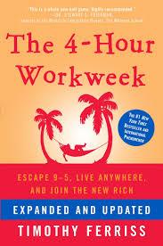 INTEGU - The-4-Hour-Work-Week