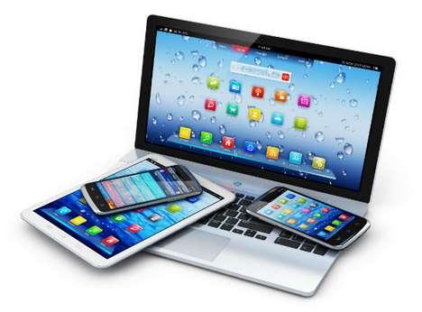 INTEGU - Computer & Smartphones