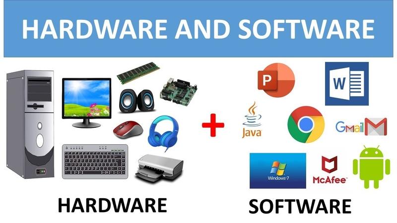 INTEGU - Hardware vs Software