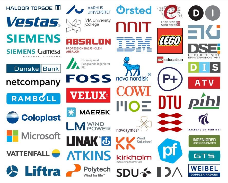 INTEGU - Ingeniørvirksomheder